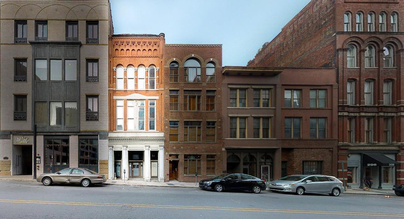 216 3rd Ave, N, Nashville, TN 37201 - Nashville, TN real estate listing