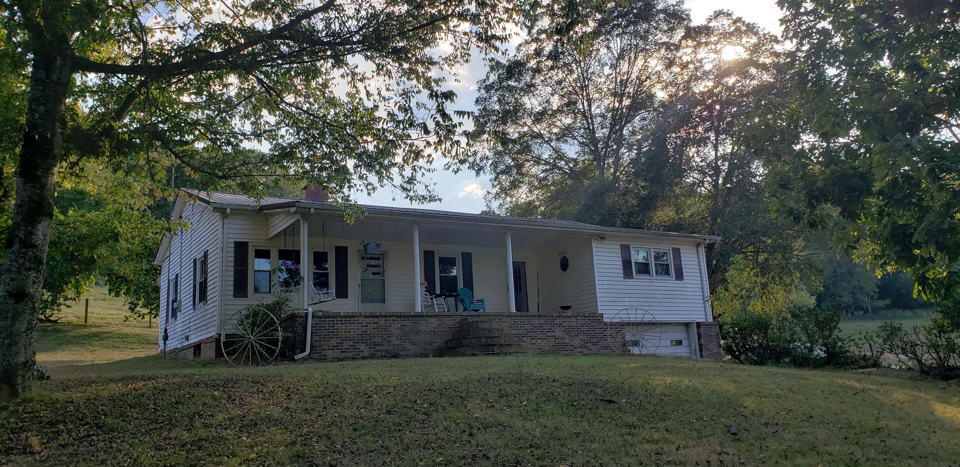 400 Higgins Rd, Wartrace, TN 37183 - Wartrace, TN real estate listing