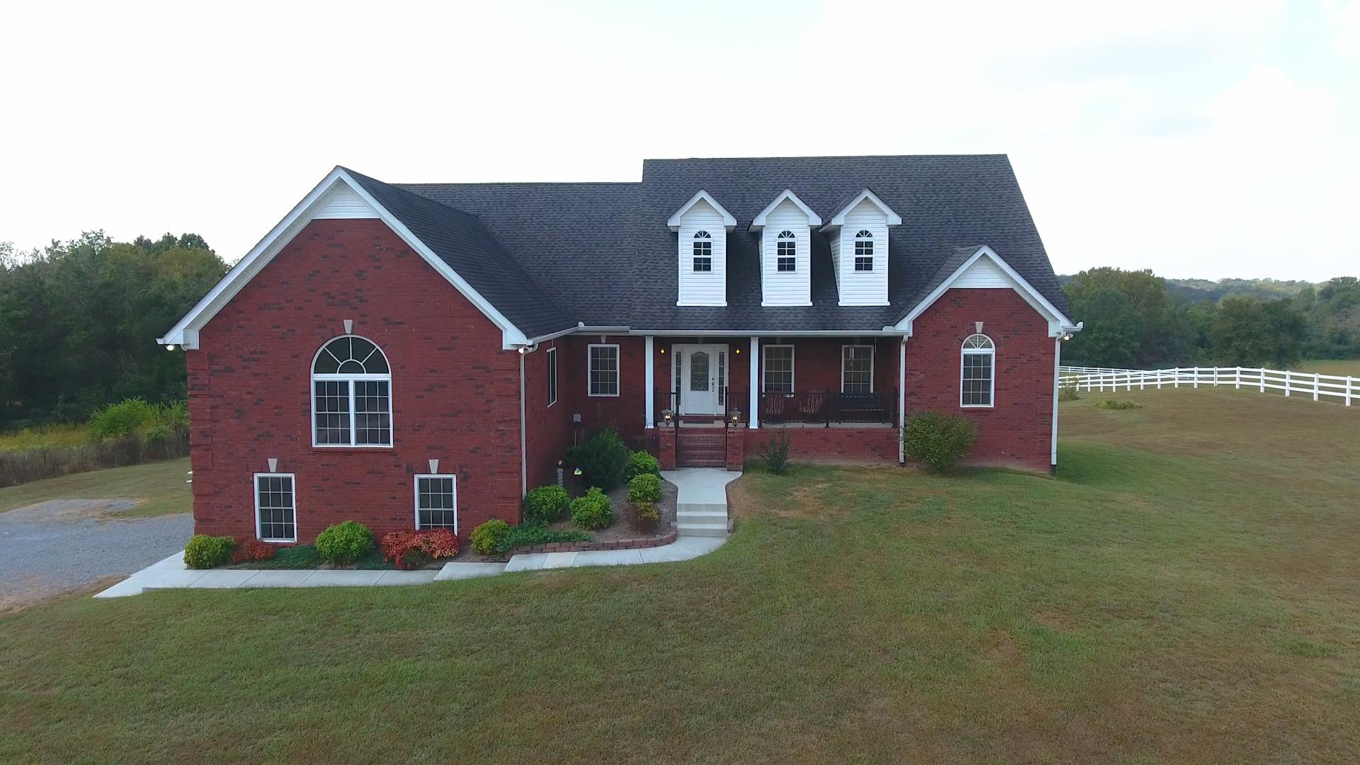 109 Cherokee Dr, Shelbyville, TN 37160 - Shelbyville, TN real estate listing