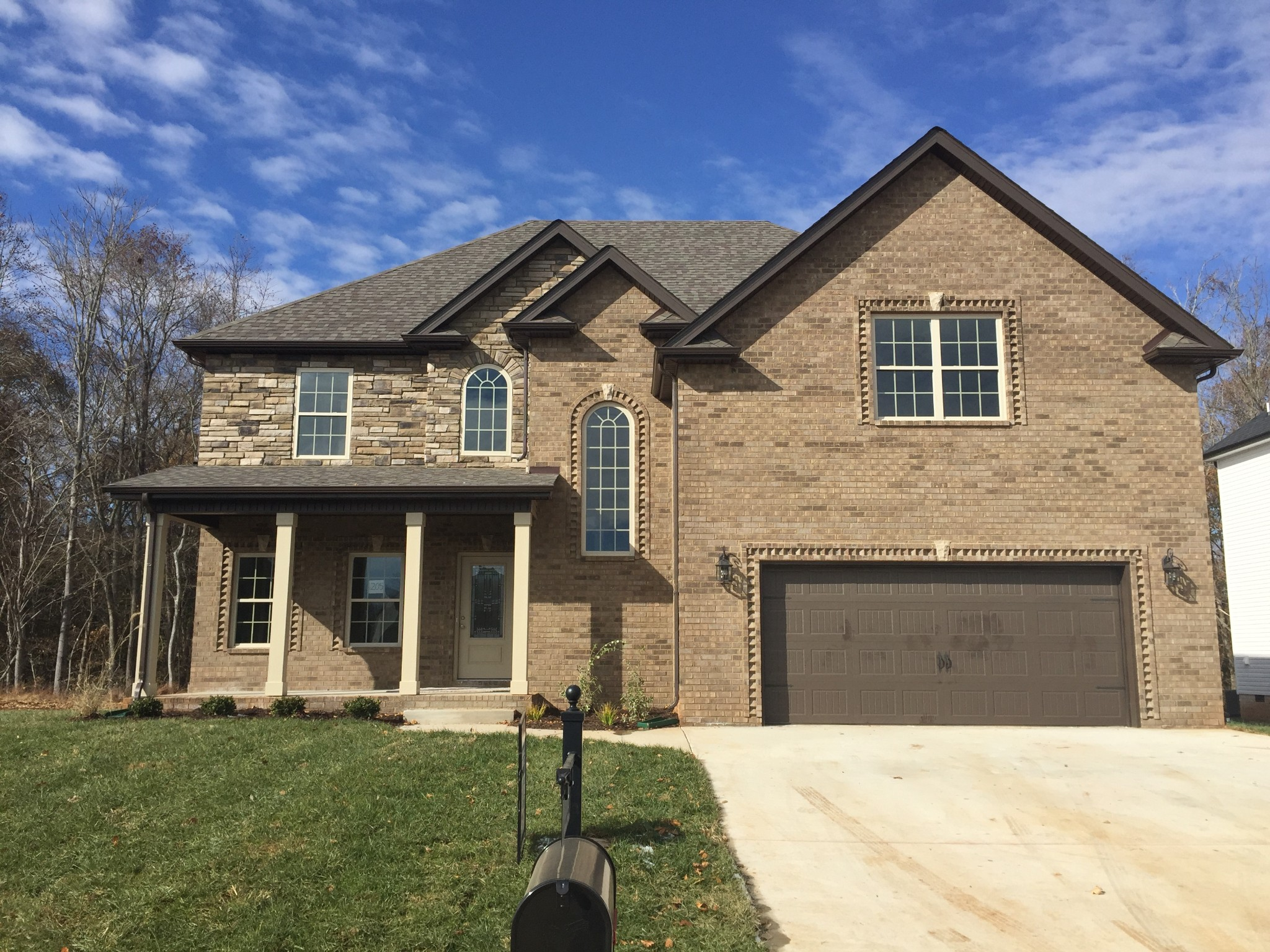 205 Timber Springs, Clarksville, TN 37042 - Clarksville, TN real estate listing