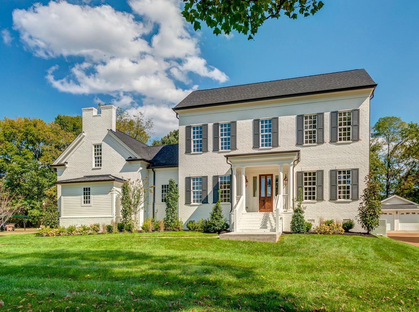 606 Estes Rd, Nashville, TN 37215 - Nashville, TN real estate listing