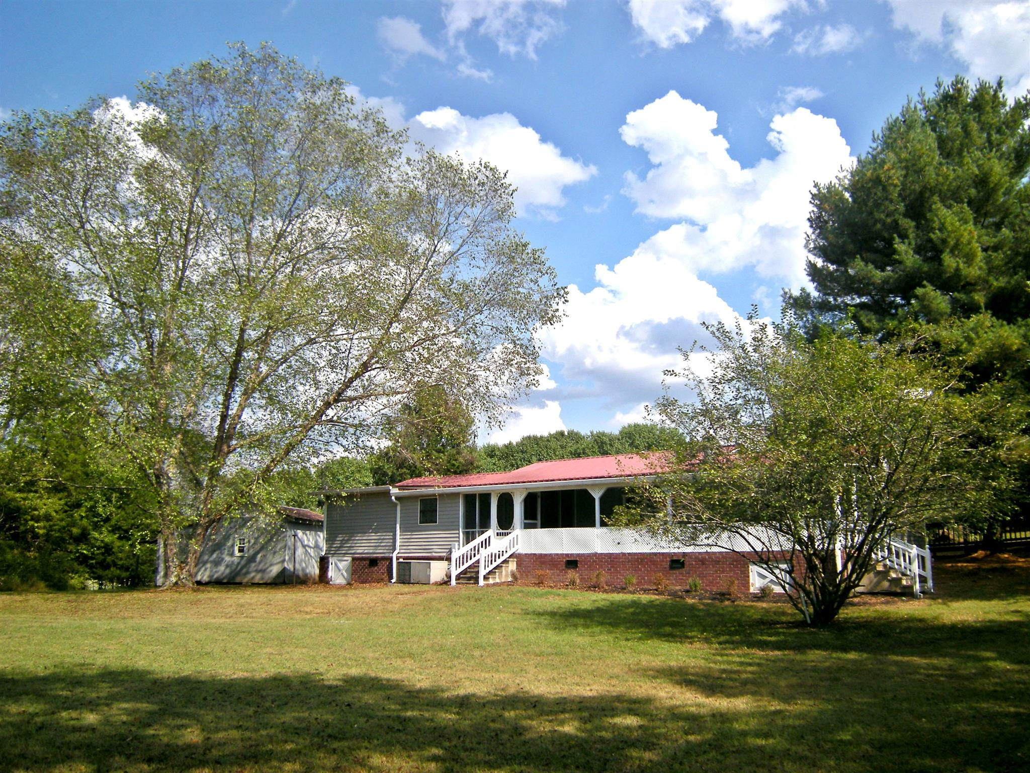 7315 Pinewood Road, Nunnelly, TN 37137 - Nunnelly, TN real estate listing