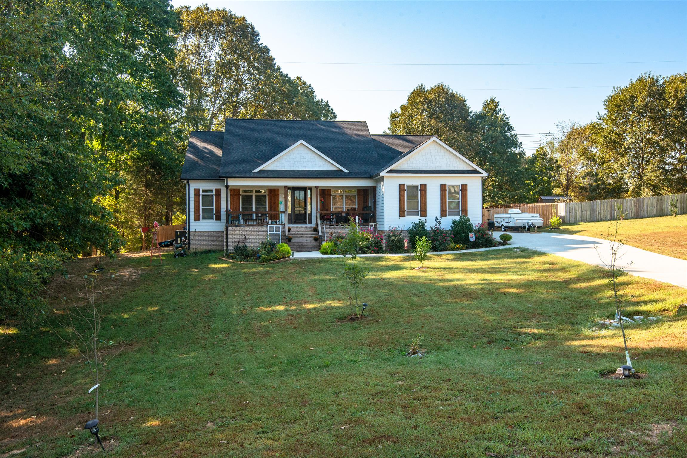 204 Highland Ln, Burns, TN 37029 - Burns, TN real estate listing