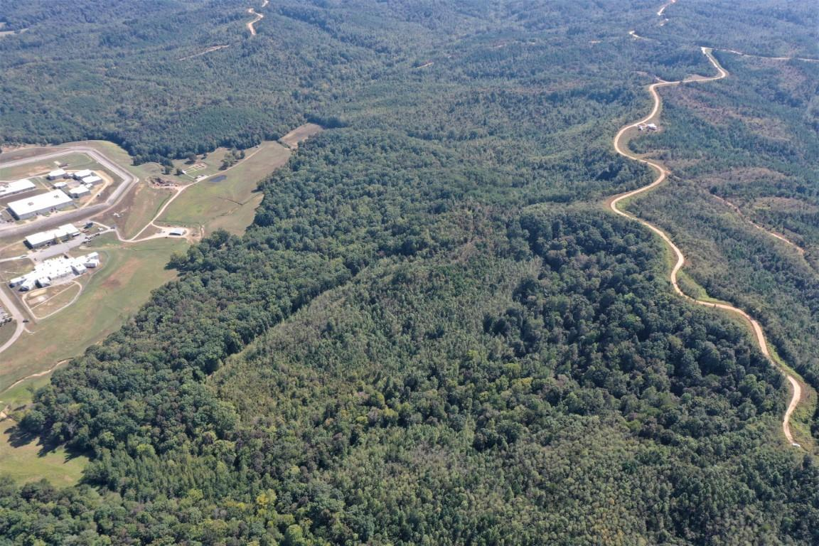 0 South of Billy Nance Hwy Property Photo - Clifton, TN real estate listing