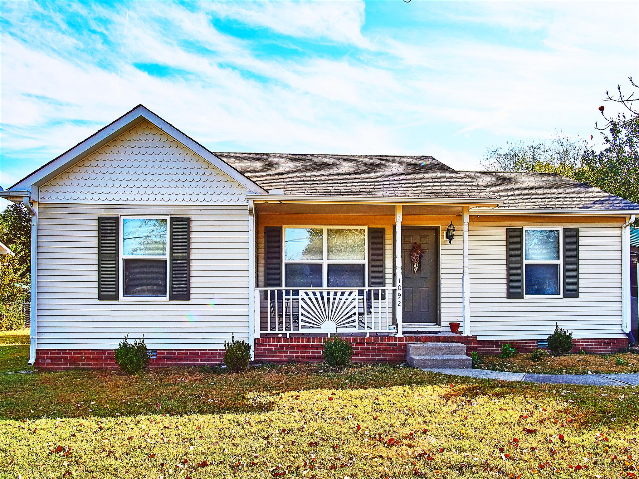 1092 Moss Trl, LA VERGNE, TN 37086 - LA VERGNE, TN real estate listing