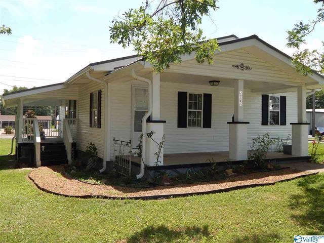 26896 Elk St, Ardmore, TN 38449 - Ardmore, TN real estate listing