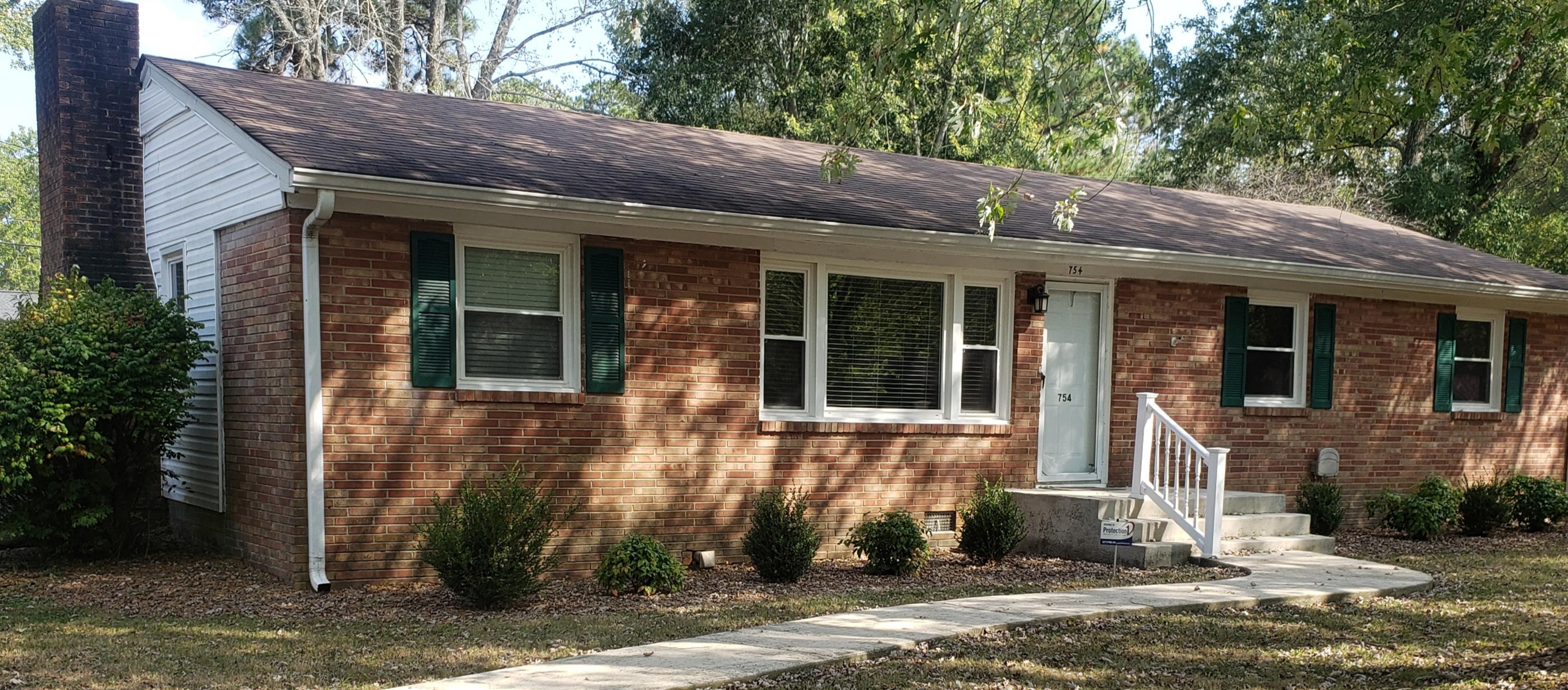 754 Ridgelawn Pl, Tullahoma, TN 37388 - Tullahoma, TN real estate listing