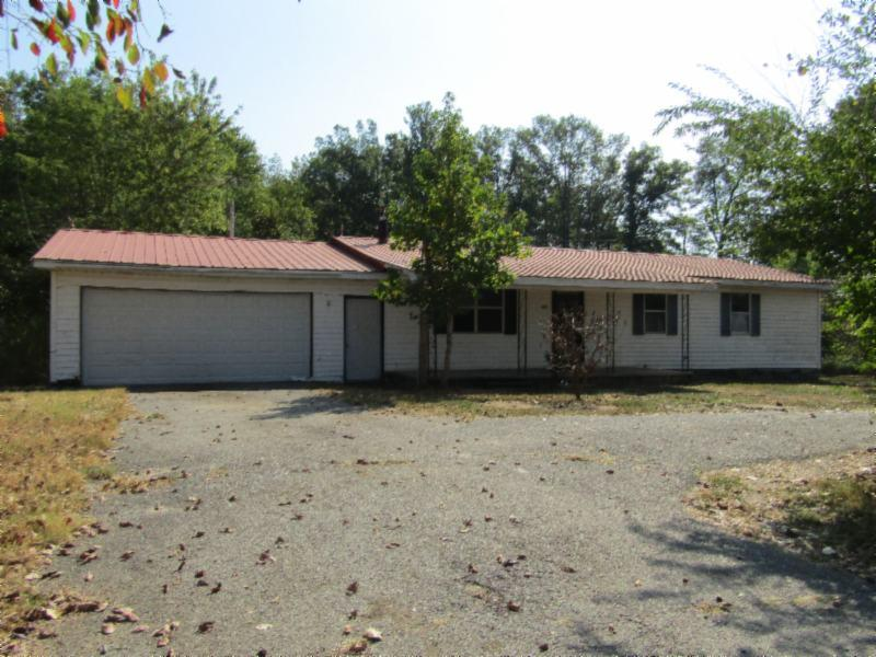 8282 Baxter Rd, Baxter, TN 38544 - Baxter, TN real estate listing