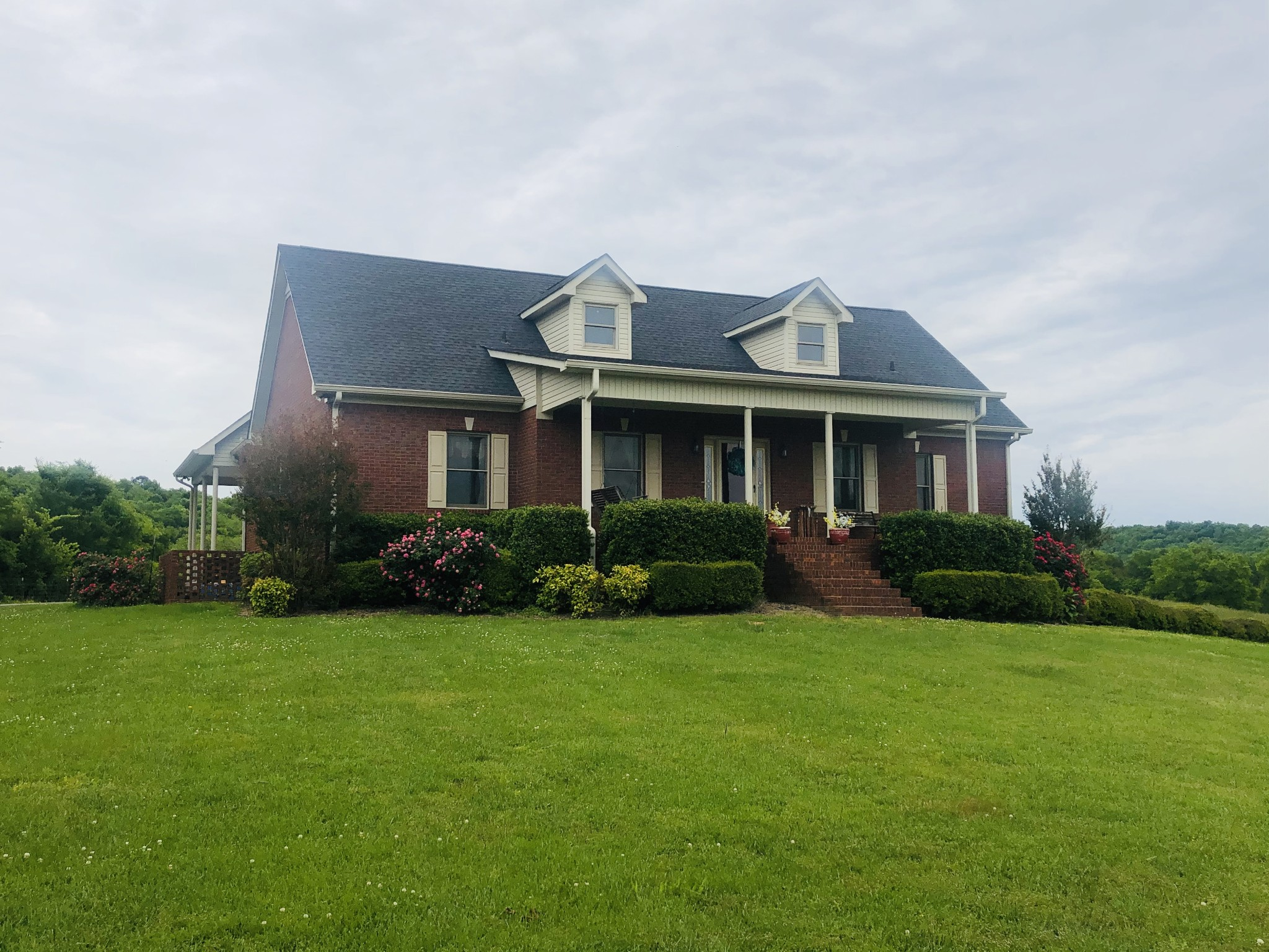 247 Poorhouse Rd Property Photo - Taft, TN real estate listing