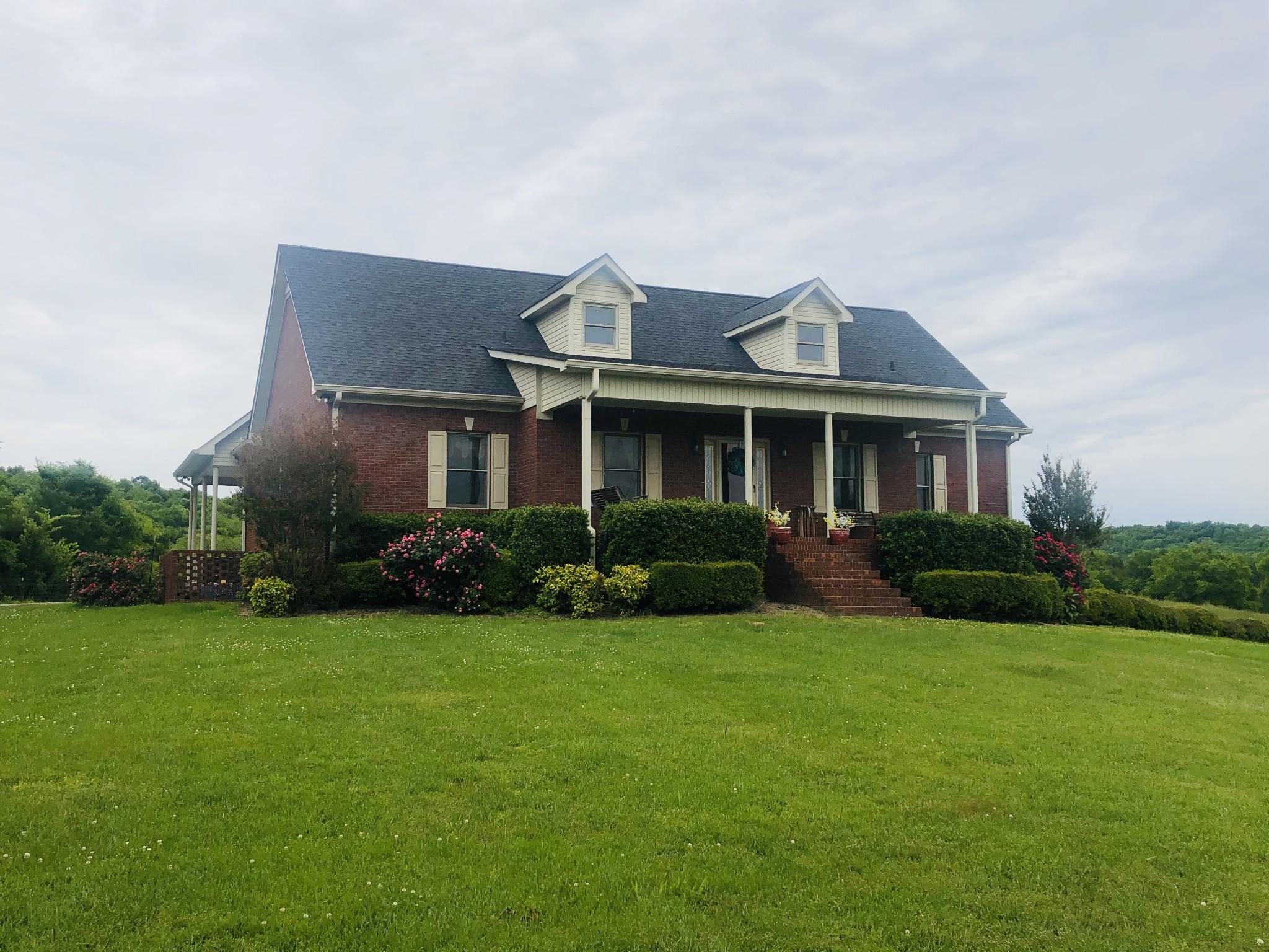 247 Poorhouse Rd, Taft, TN 38488 - Taft, TN real estate listing