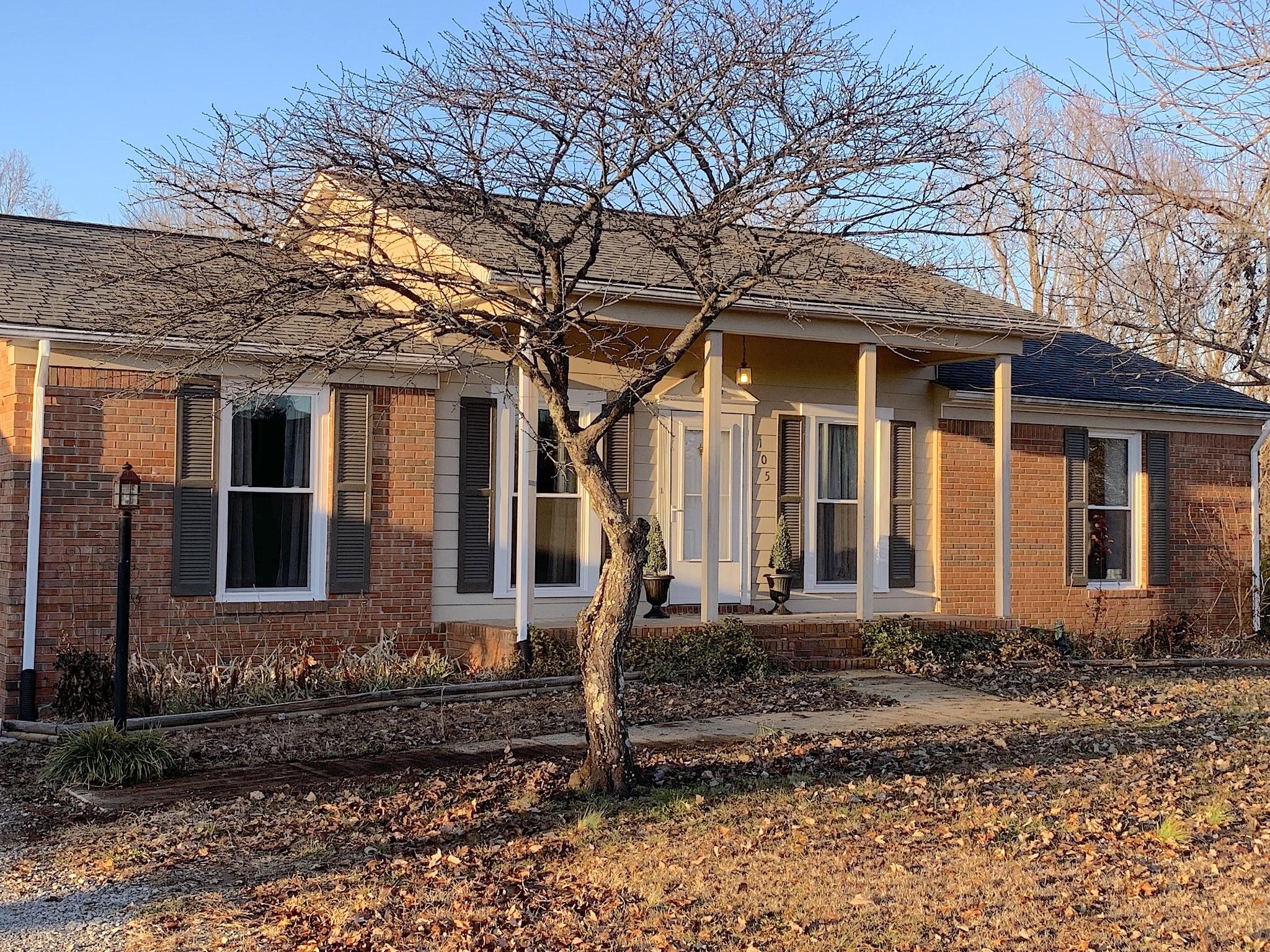105 Ashland Dr, Ashland City, TN 37015 - Ashland City, TN real estate listing