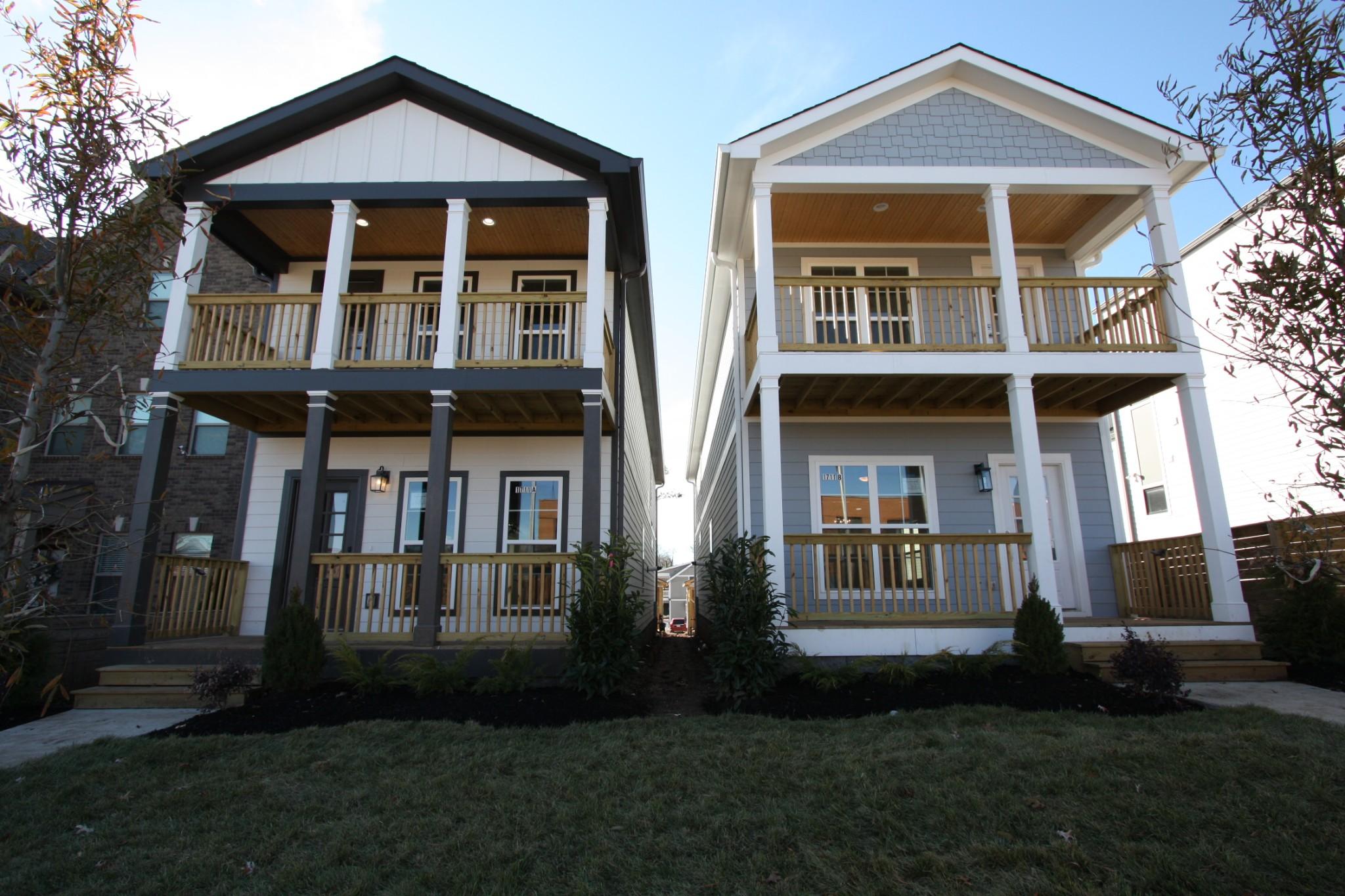 1711B 3rd Ave, N, Nashville, TN 37208 - Nashville, TN real estate listing