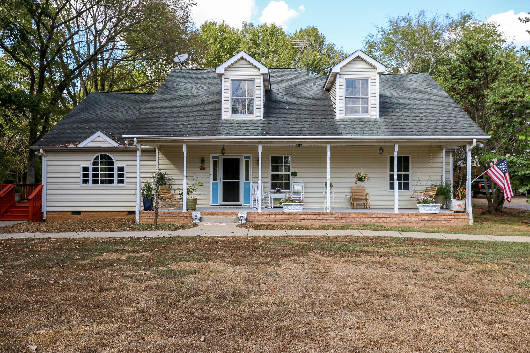 Bobby Parker Survey Real Estate Listings Main Image