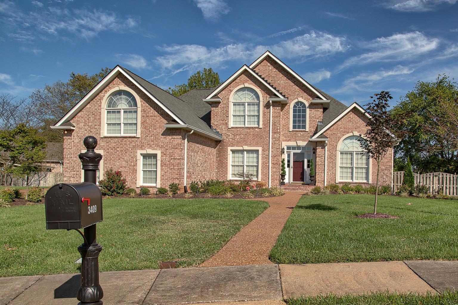 3409 Quail Chase Cv, Murfreesboro, TN 37129 - Murfreesboro, TN real estate listing
