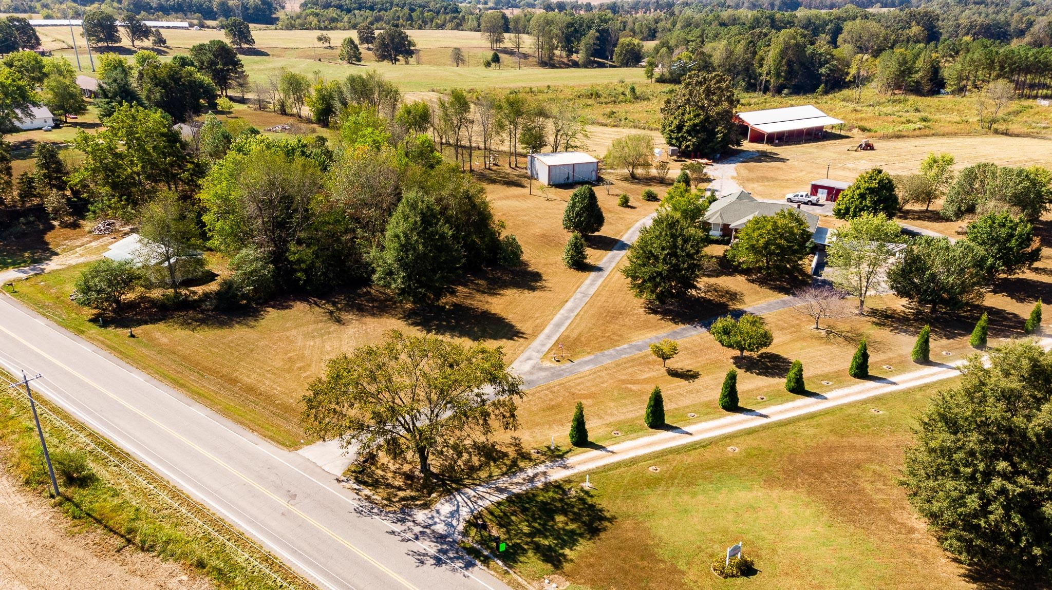 311 Rabbit Trail Rd, Leoma, TN 38468 - Leoma, TN real estate listing