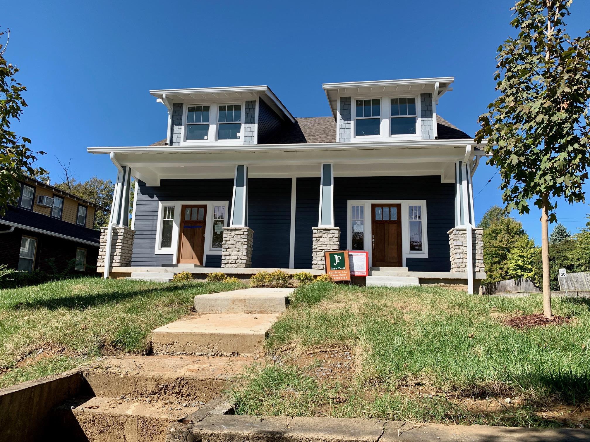 719 Shelby Ave, Nashville, TN 37206 - Nashville, TN real estate listing