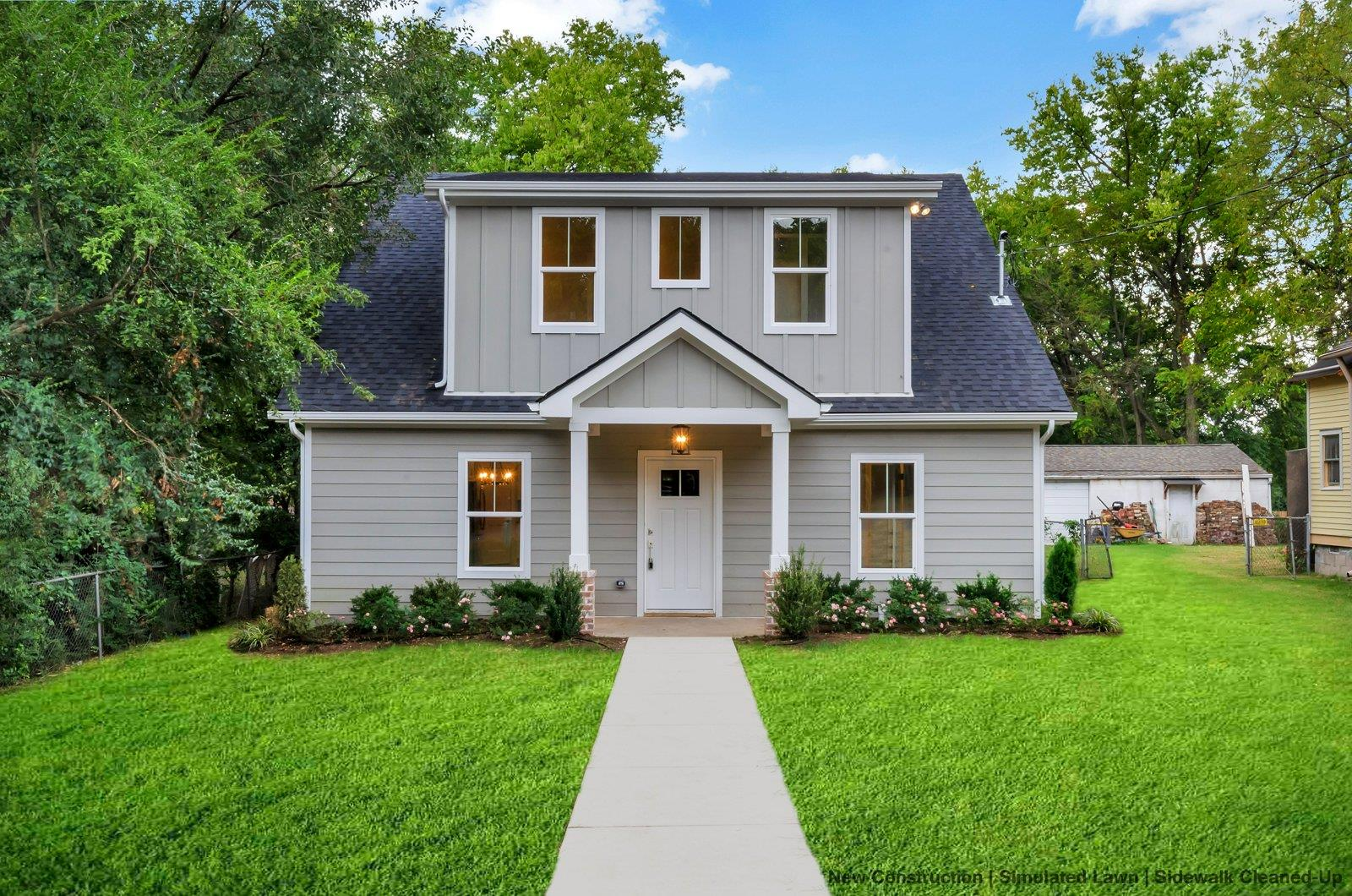 209 Lutie St, Nashville, TN 37210 - Nashville, TN real estate listing