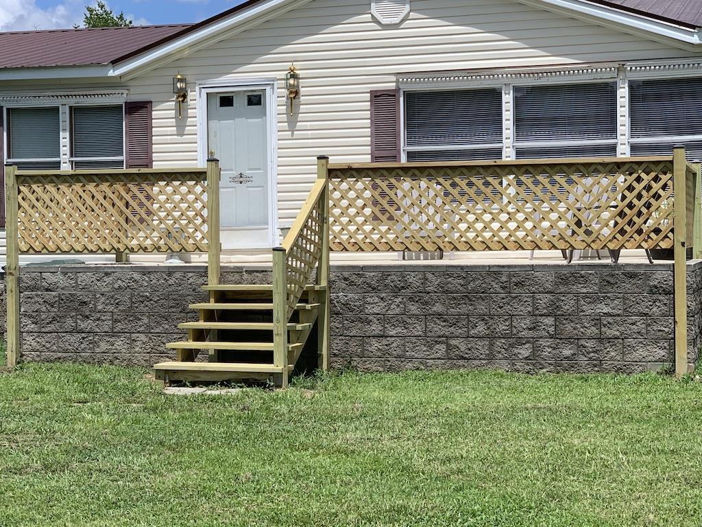 160 Pawnee Dr, Bradyville, TN 37026 - Bradyville, TN real estate listing