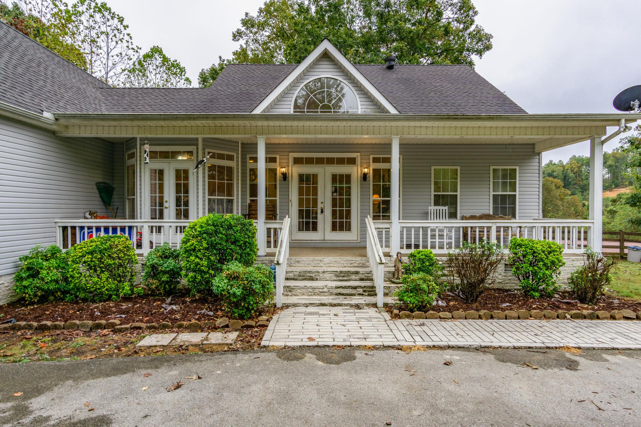 104 Salem Rd, Hohenwald, TN 38462 - Hohenwald, TN real estate listing