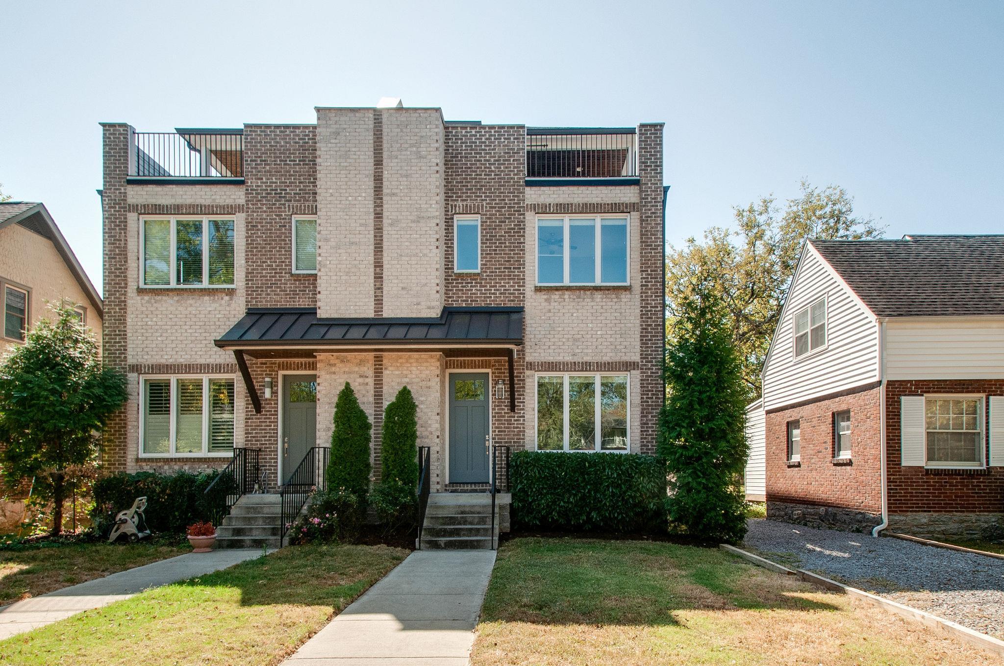 2703 Acklen Ave, Nashville, TN 37212 - Nashville, TN real estate listing