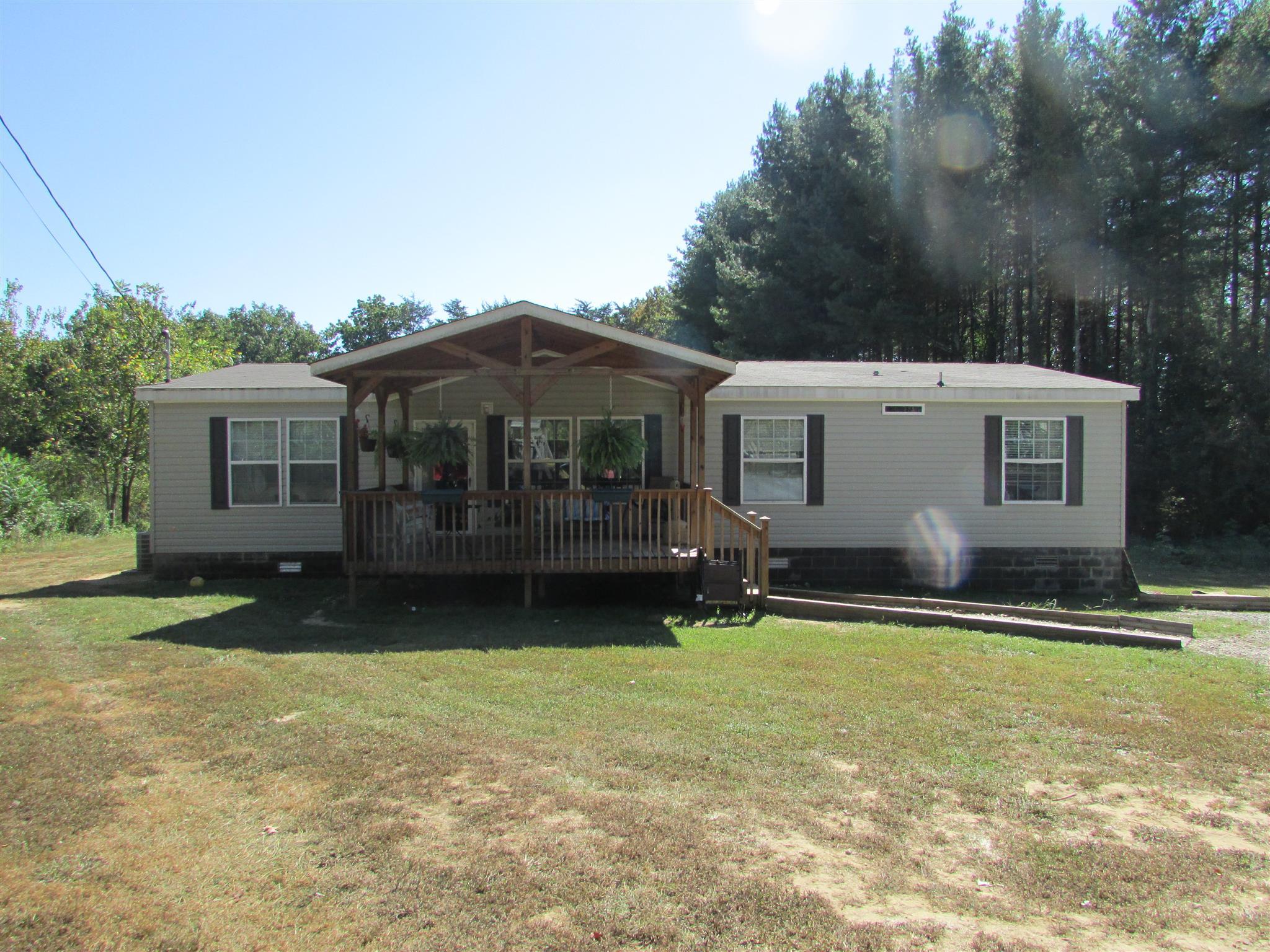 12588 SR 108, Altamont, TN 37301 - Altamont, TN real estate listing