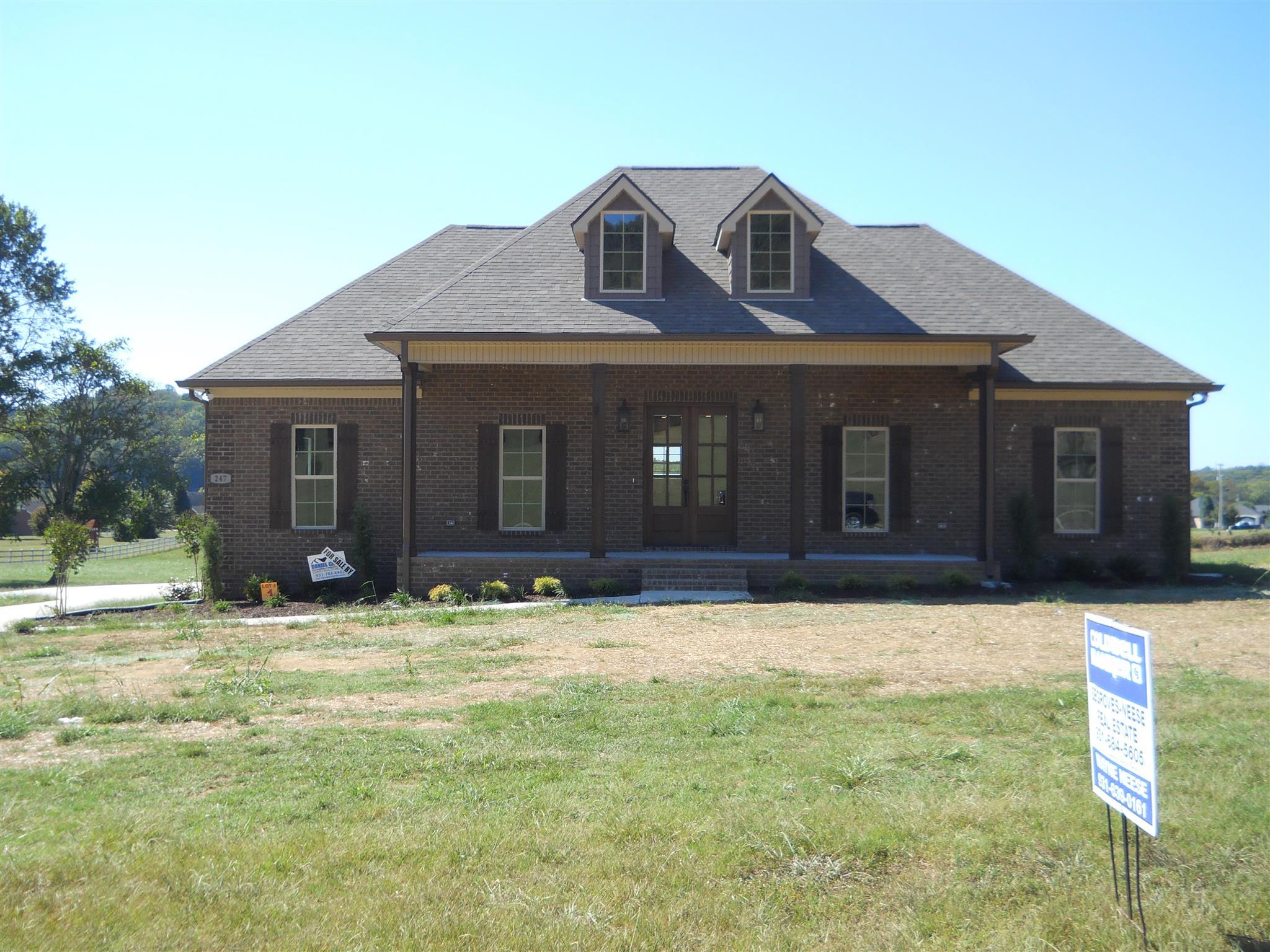 247 Barton Dr, Normandy, TN 37360 - Normandy, TN real estate listing