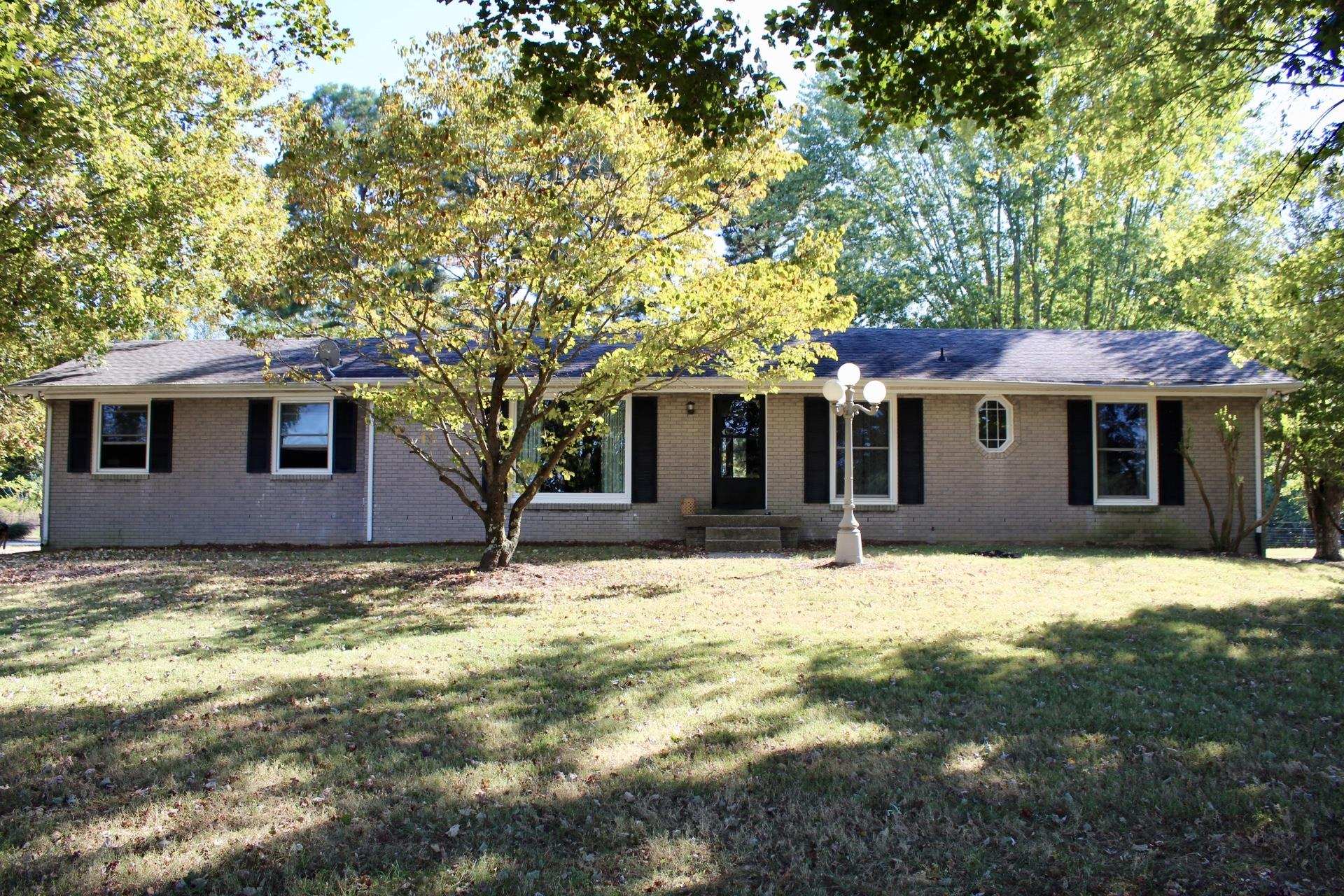 330 Womack Rd Property Photo - Portland, TN real estate listing