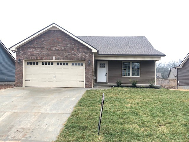 100 Rose Edd, Oak Grove, KY 42262 - Oak Grove, KY real estate listing
