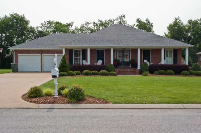715 Toben Ter, Lawrenceburg, TN 38464 - Lawrenceburg, TN real estate listing