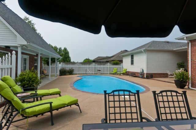715 Toben Ter, Lawrenceburg, TN 38464 - Lawrenceburg, TN real estate listing
