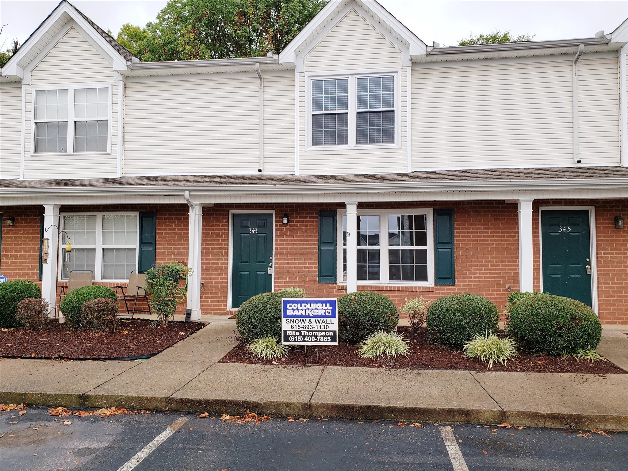 343 Shoshone Pl, Murfreesboro, TN 37128 - Murfreesboro, TN real estate listing
