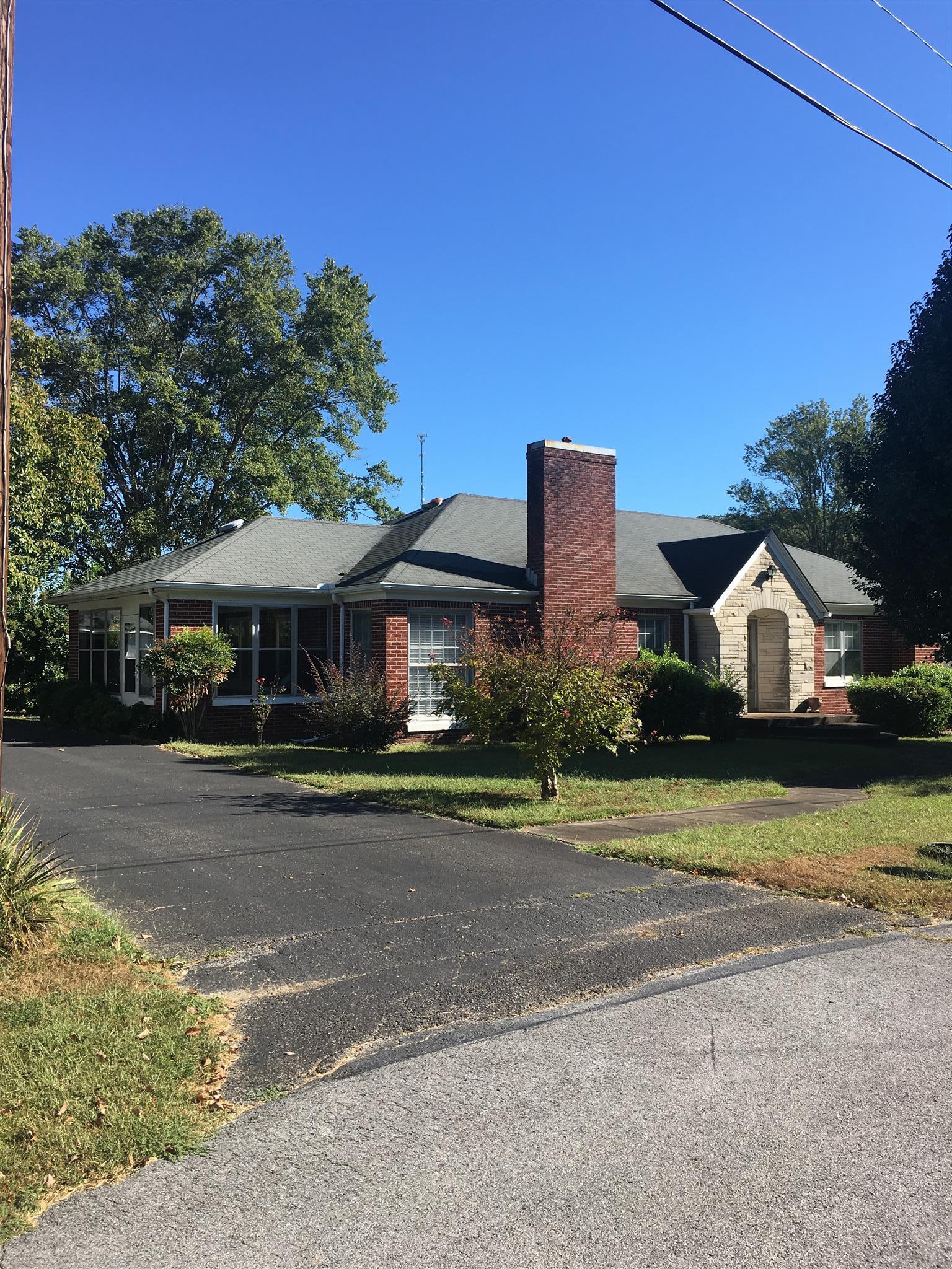 125 E. Frank Boyd St, Waynesboro, TN 38485 - Waynesboro, TN real estate listing