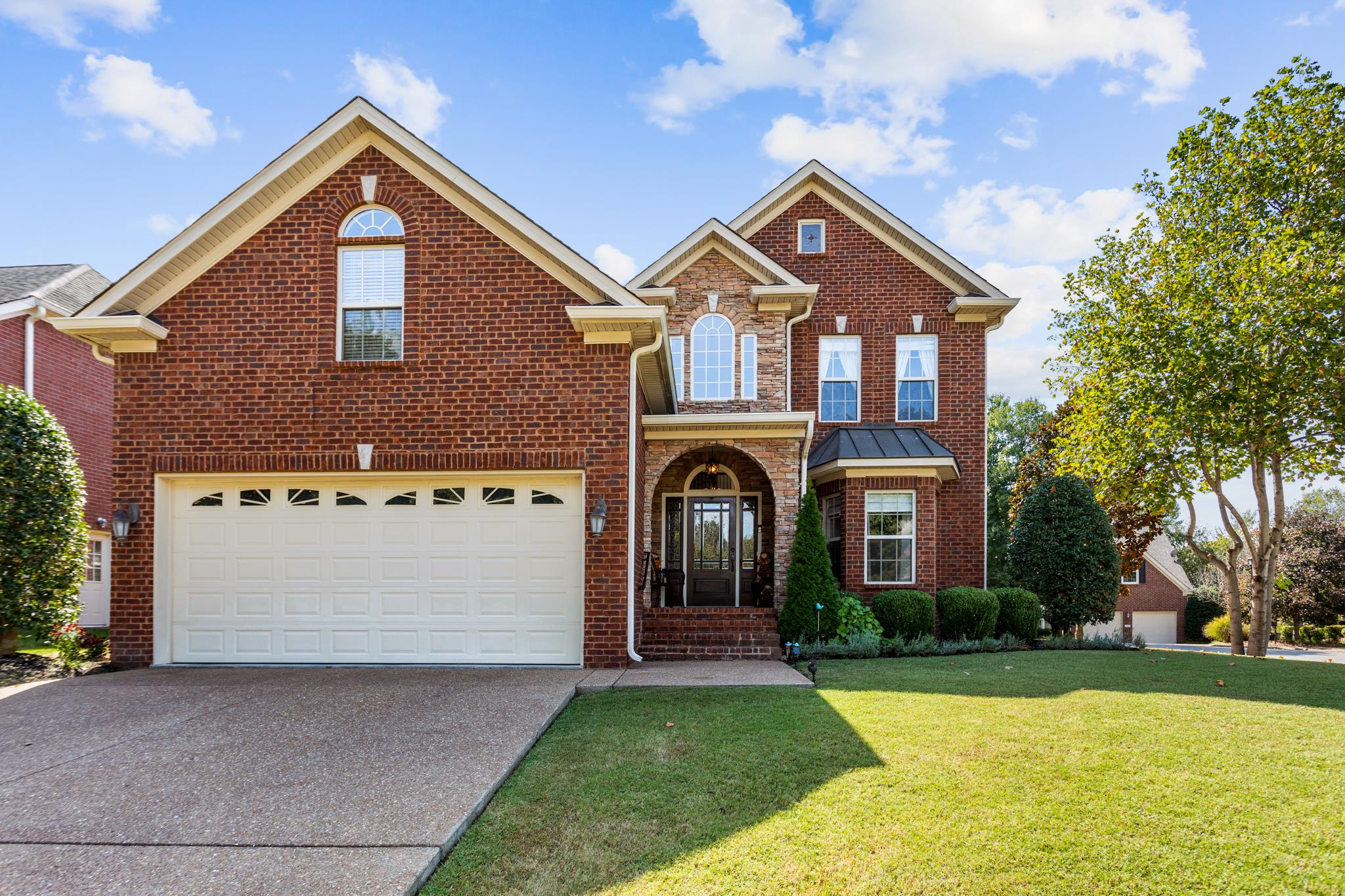 4829 Redcastle Rdg, Nashville, TN 37211 - Nashville, TN real estate listing