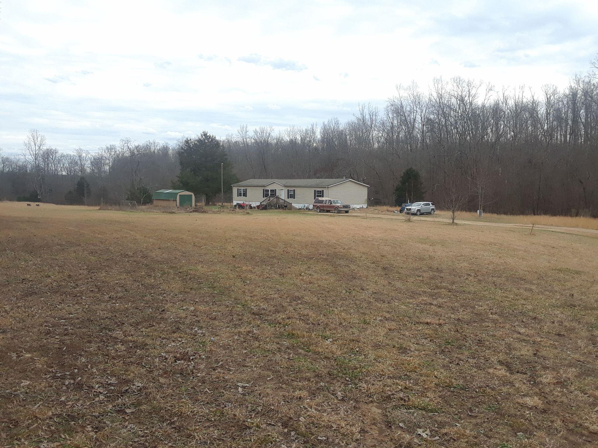 4206 Upper Factory Creek Rd, Waynesboro, TN 38485 - Waynesboro, TN real estate listing