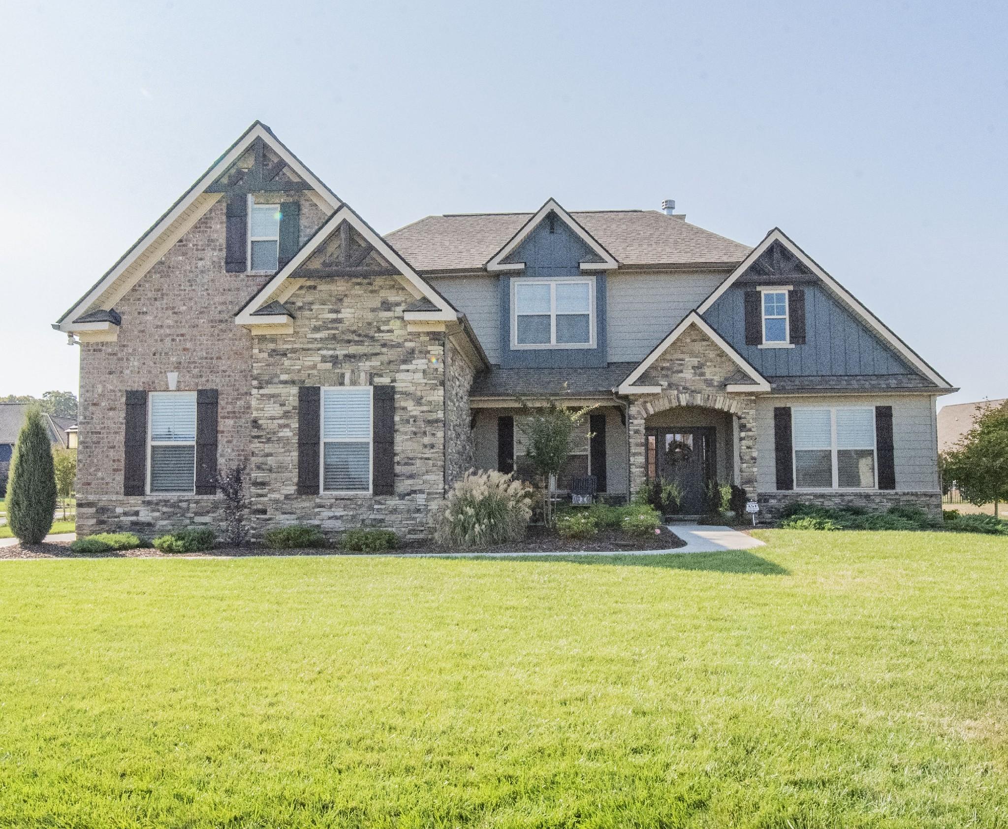 1203 Pleasant Colony Ct, Murfreesboro, TN 37129 - Murfreesboro, TN real estate listing