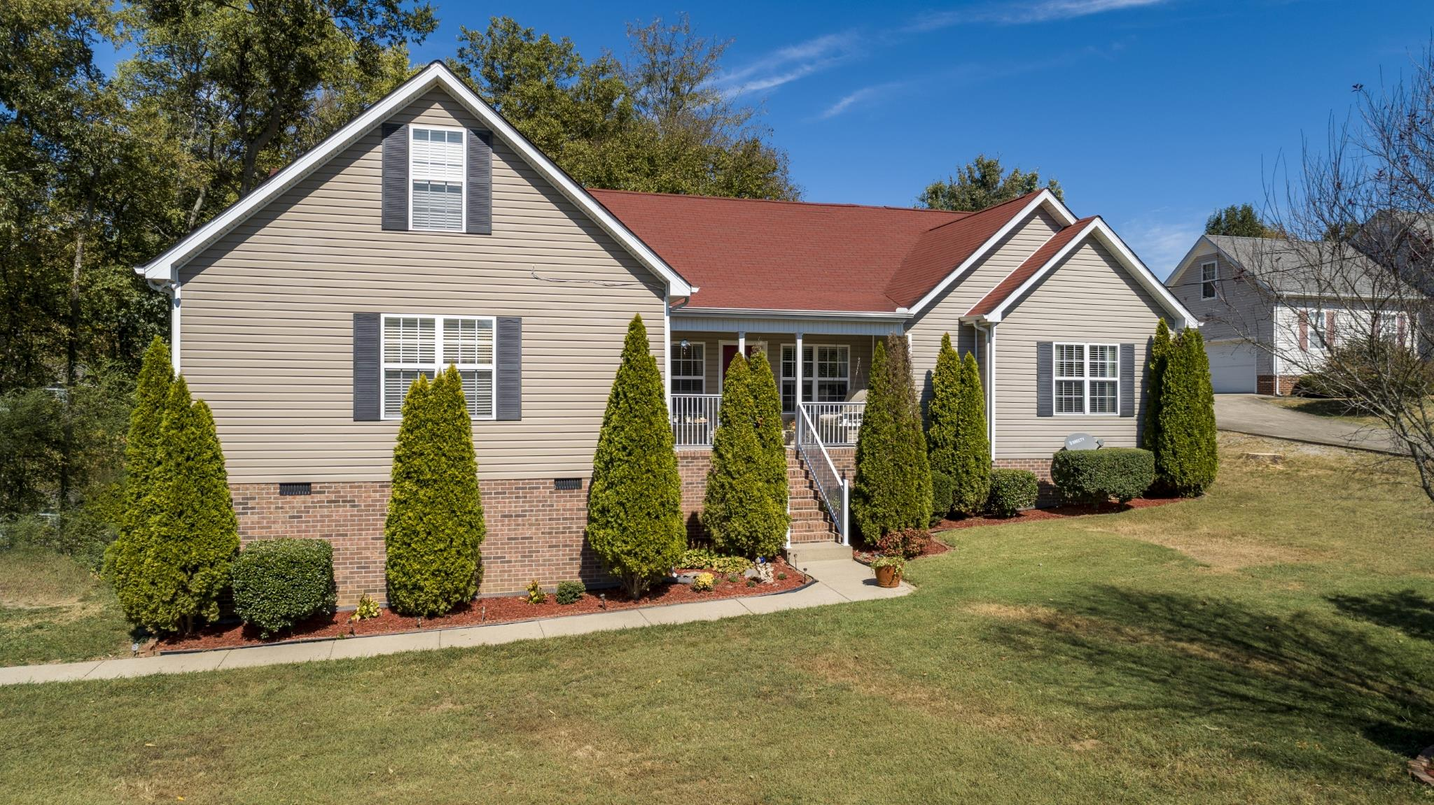 106 Matt Dr, Bell Buckle, TN 37020 - Bell Buckle, TN real estate listing