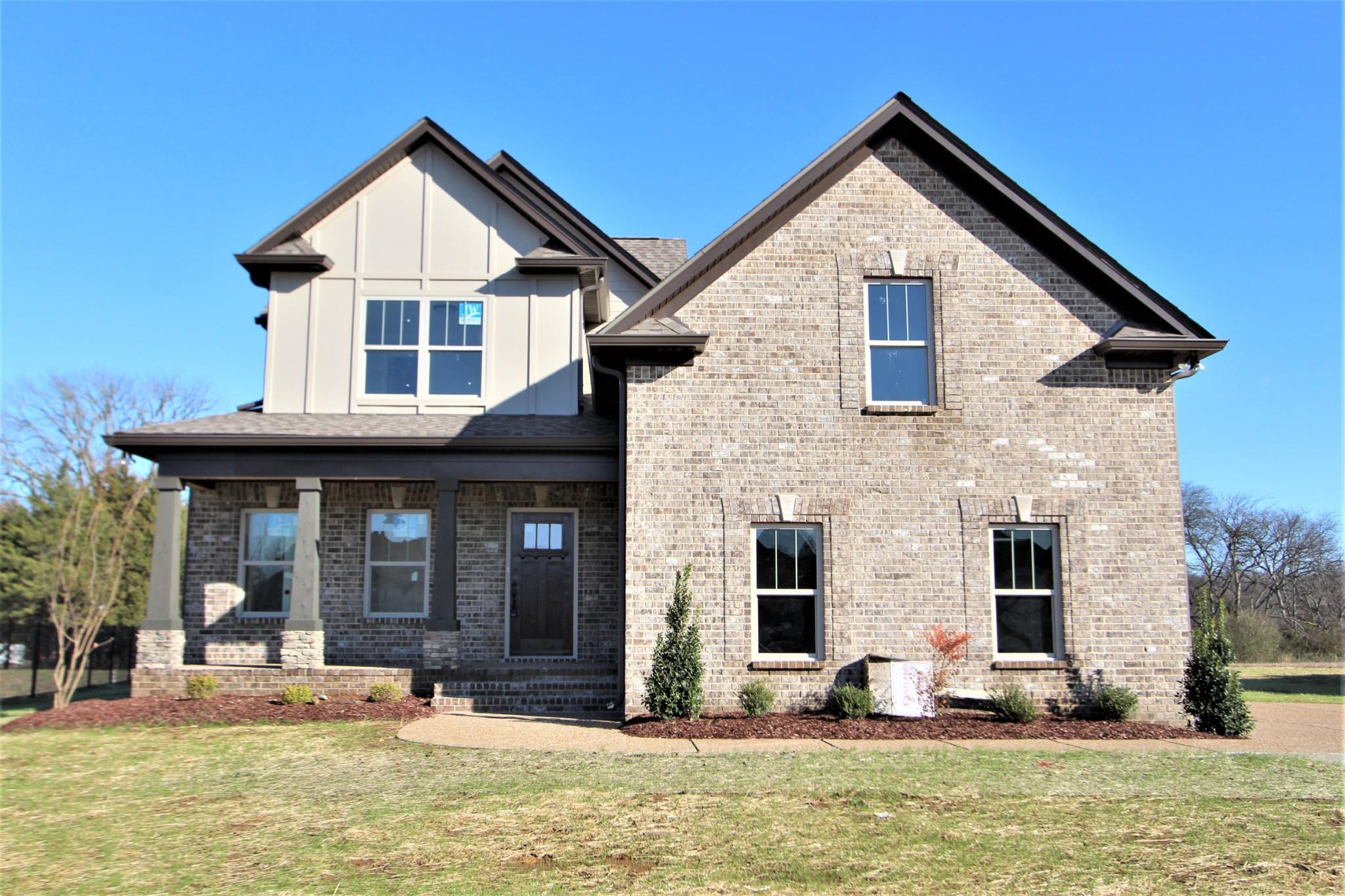 827 Brook Trail #84, Lebanon, TN 37087 - Lebanon, TN real estate listing