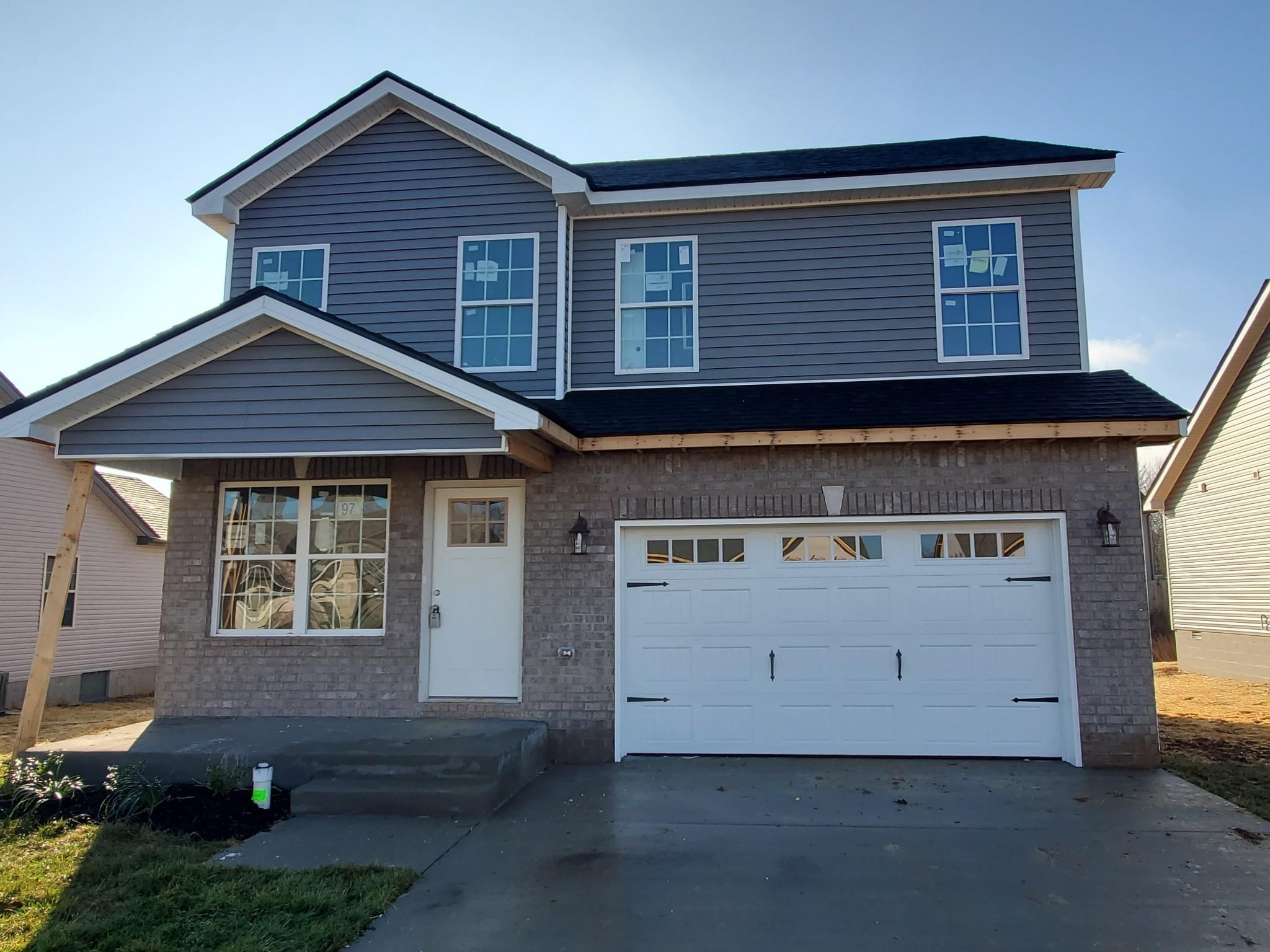 97 Rose Edd Estates, Oak Grove, KY 42262 - Oak Grove, KY real estate listing