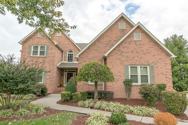 2602 Mohican Ct, Murfreesboro, TN 37127 - Murfreesboro, TN real estate listing