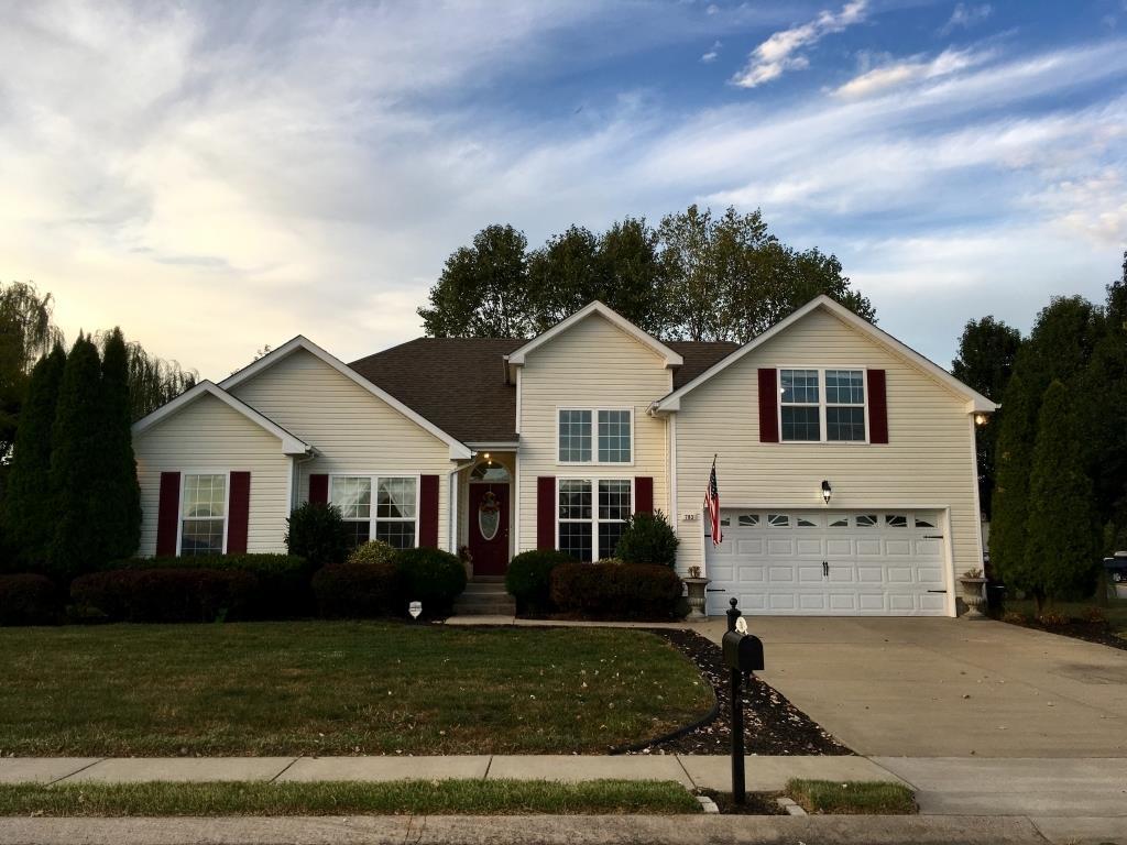 783 Samantha Ln, Clarksville, TN 37040 - Clarksville, TN real estate listing