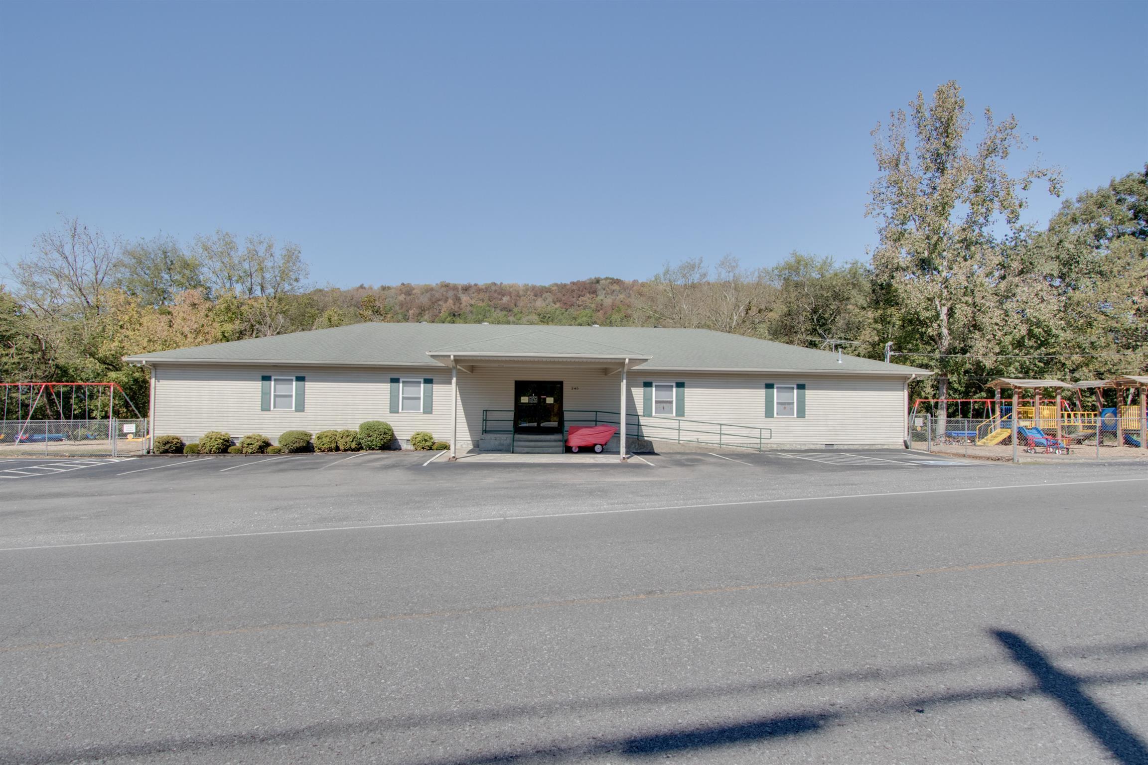 245 Jmz Dr Property Photo - Gordonsville, TN real estate listing