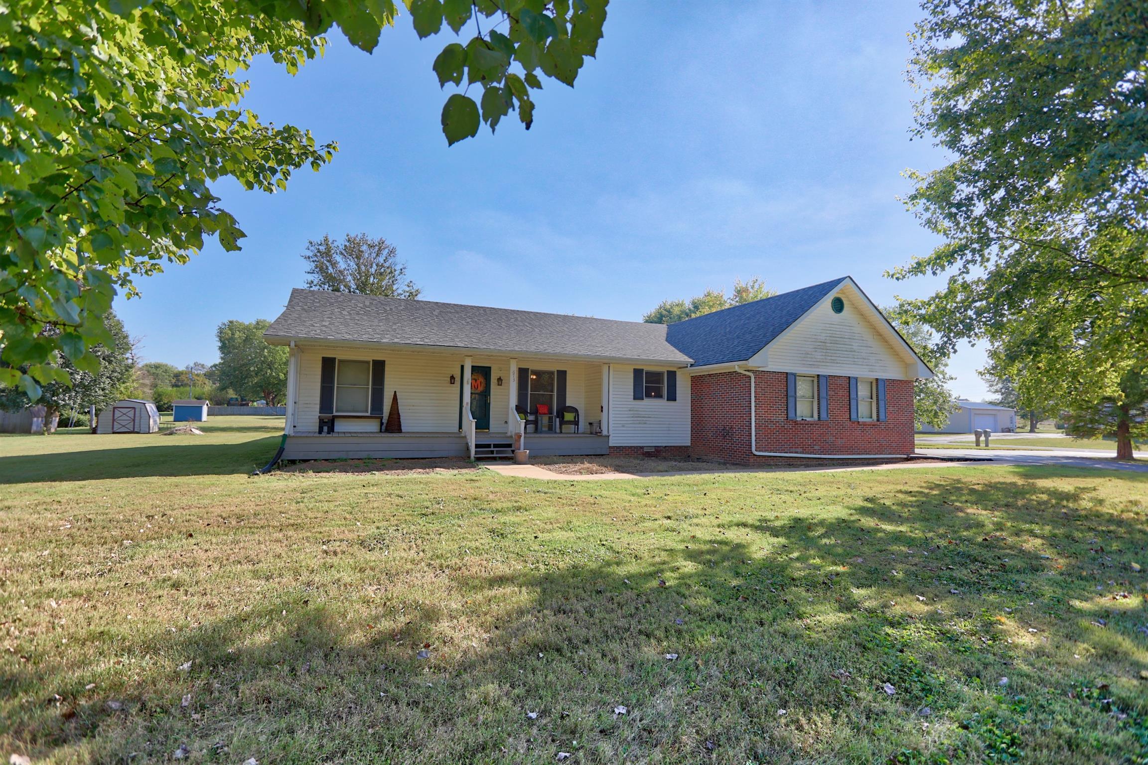 673 Patton Rd, Franklin, KY 42134 - Franklin, KY real estate listing