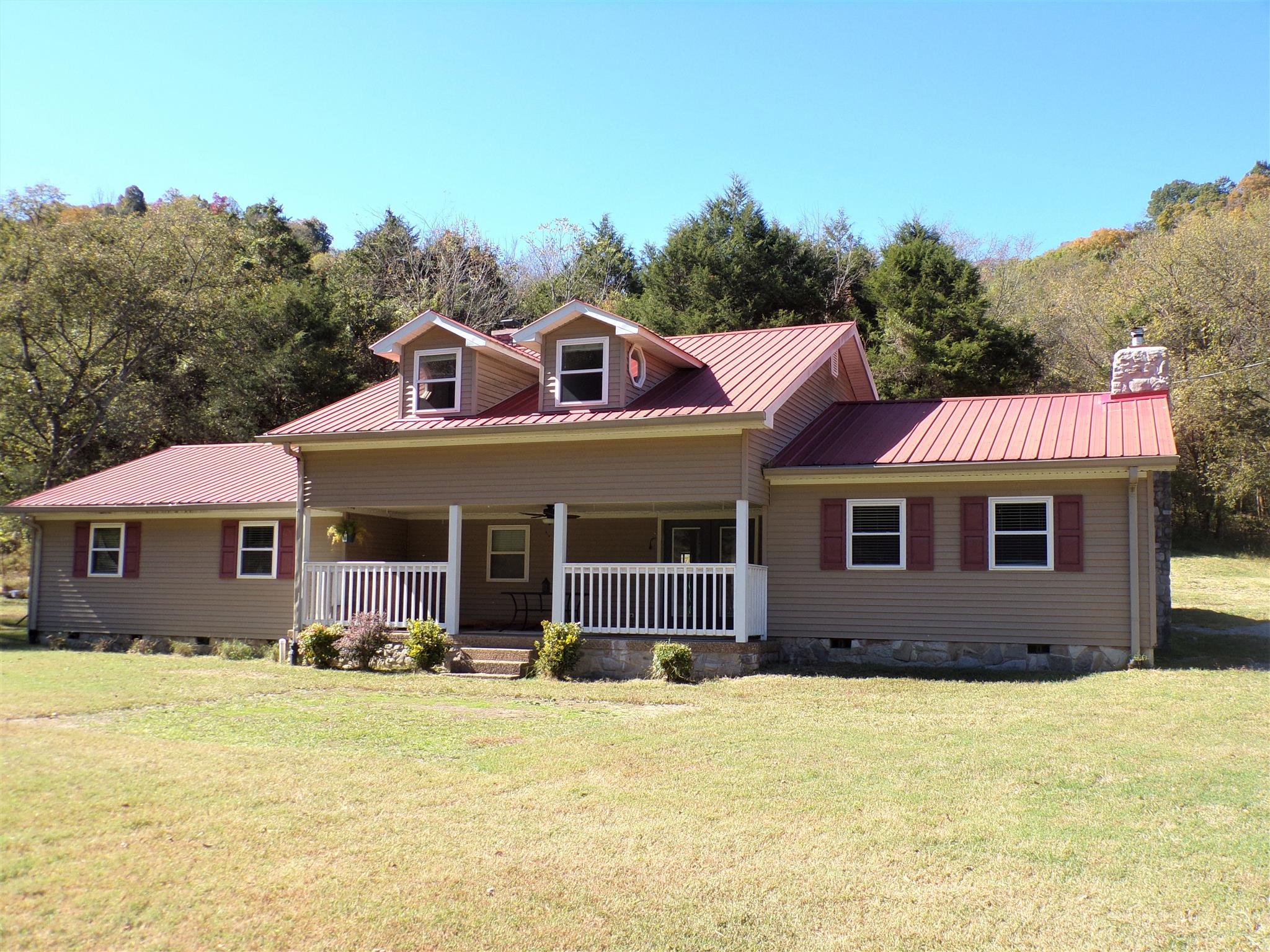 1213 Davis Rd, Dowelltown, TN 37059 - Dowelltown, TN real estate listing
