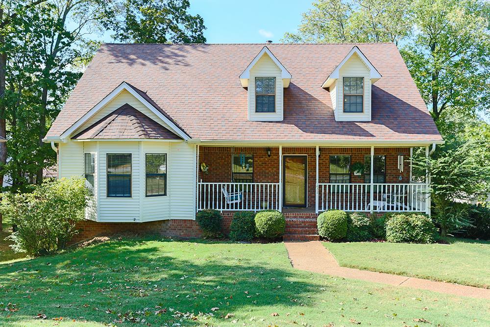 632 Knollwood Dr, LA VERGNE, TN 37086 - LA VERGNE, TN real estate listing