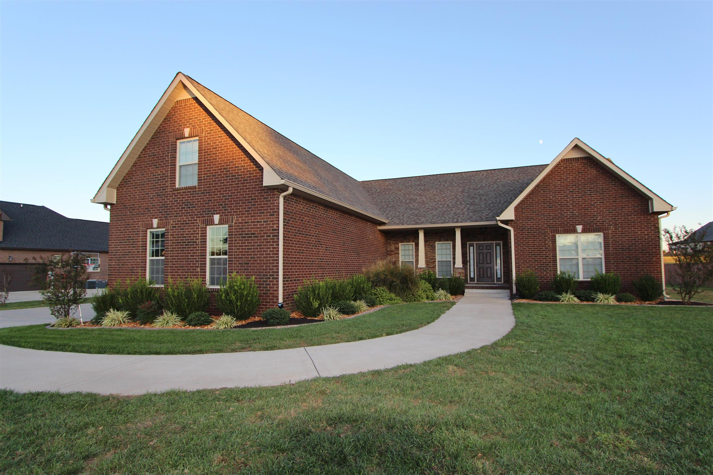963 Red Bluff Way, Adams, TN 37010 - Adams, TN real estate listing