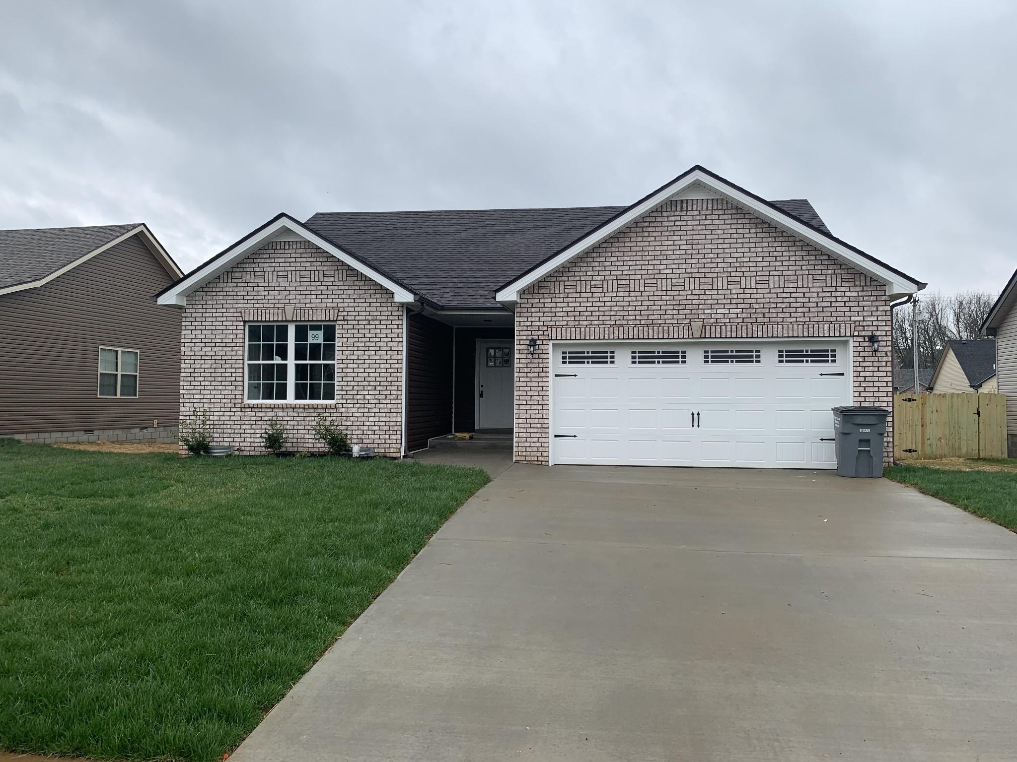 99 ROSE EDD ESTATES, Oak Grove, KY 42262 - Oak Grove, KY real estate listing