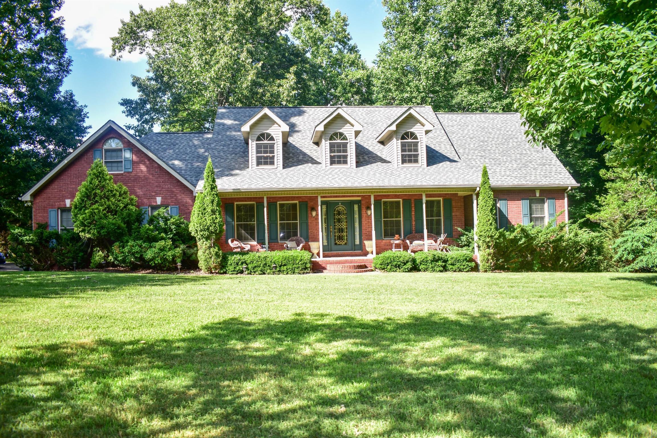 496 Perrys Pl, Lynchburg, TN 37352 - Lynchburg, TN real estate listing