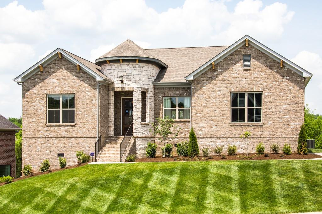 170 Summit Oaks Ct, Lot 17 Property Photo