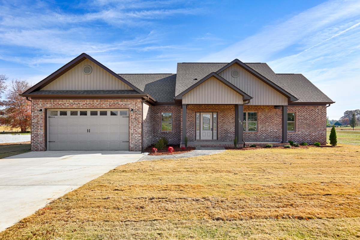 103 Nicholas View Lane, Hazel Green, AL 35750 - Hazel Green, AL real estate listing