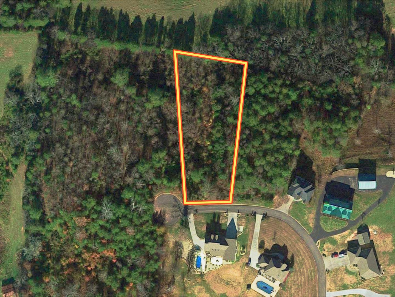 0 Pinnacle Drive Property Photo - Dandridge, TN real estate listing